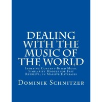 Dealing With the Music of the World