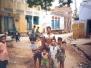 Traveling India, 2004